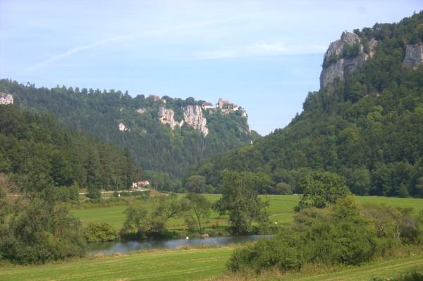 LandschaftSigmaringen